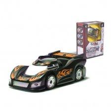 RC Infračervené anti-gravitačné auto Defier RC 22,5 cm x 16 cm x 9 cm - oranžové