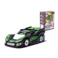 RC Infračervené anti-gravitačné auto Defier RC 22,5 cm x 16 cm x 9 cm - zelené