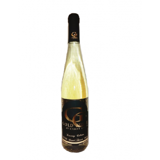 23 karátové víno Gold Cuvee