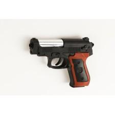 Pištoľ TOM so zásobníkom