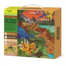 3D Puzzle – Dinosaury
