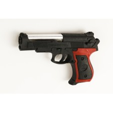 Pištoľ LUKE so zásobníkom