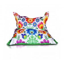 Sedací vak Pillow Classic - modern - objem 420l