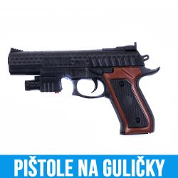Pištole na guličky