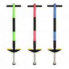 Odpružená skákacia tyč Pogo Stick do 60 kg
