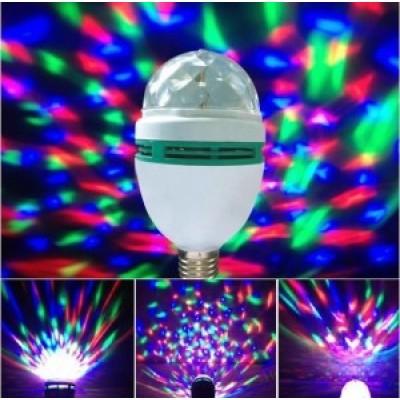 Disco žiarovka 6W