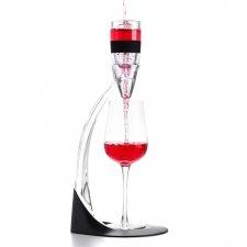 Aerator prevzdušňovač vína diVinto Deluxe