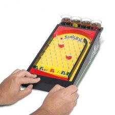 Alkoholový Pinball