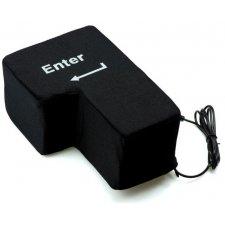 Anti-stresová klávesa Enter