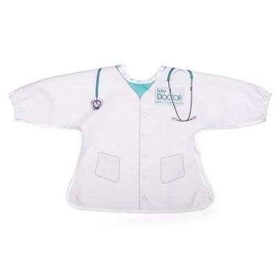 Baby Doctor - Podbradník s rukávmi