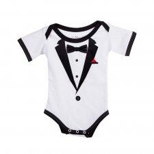 Baby Gentleman – detské body, veľkosť: 68