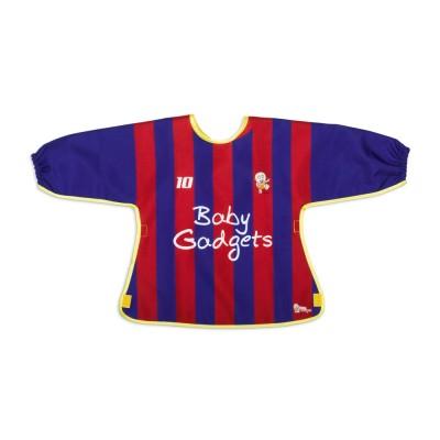 Baby Sports - Podbradník s rukávmi