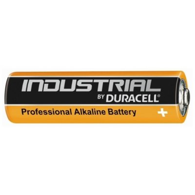 Batéria Duracell LR6 AA Industrial