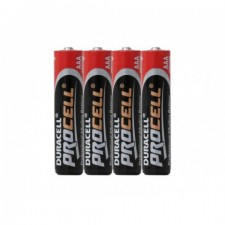 Batéria Duracell Procell / Industrial LR03 AAA