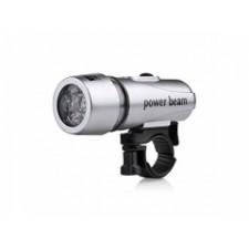 Baterka na bicykel - 5 LED