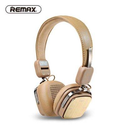 Bluetooth slúchadlá Remax s mikrofónom