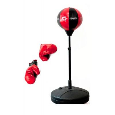 Boxovacia hruška + rukavice
