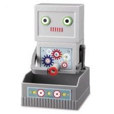 Bubble Robot – bublifuk