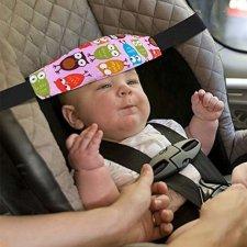 Čelenka na detskú sedačku