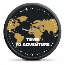 Cestovateľské hodiny