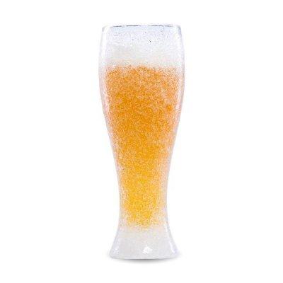 Chladiaci pohár na pivo