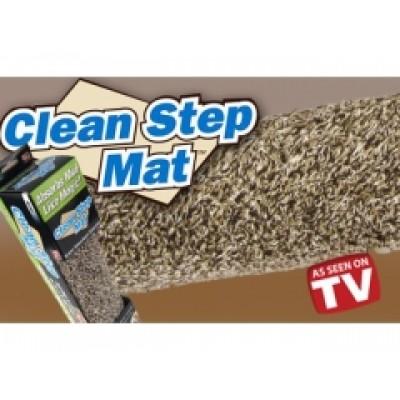 Clean Step Mat  - Magická rohožka