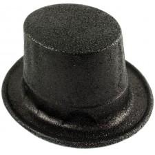 Cylinder čierny