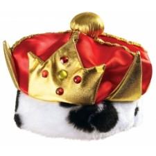 Čiapka pre kráľa
