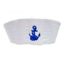 Čiapka pre námorníka