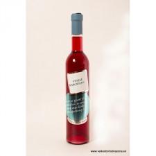 Darčekové víno - Veselé narodeniny