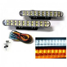 Denné LED svietidlá + smerovky
