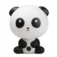 Detská nočná LED lampa - Panda