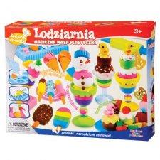 Detské Lahôdky – Ice-cream Shop