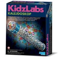 Detský kaleidoscop