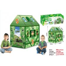 Detský stan - Vojenský dom