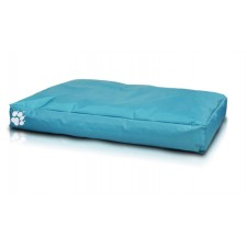Sedací vak Pillow Dog S - polyester - objem 80l