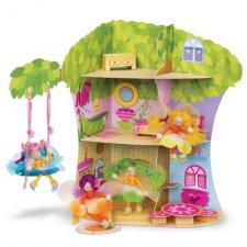 Domček pre bábiky Fairyland