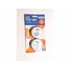 Dotyková LED lampa – 2 ks
