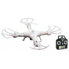 RC dron GUARDIAN EYE 2.4GHZ KAMERA 2 MPX