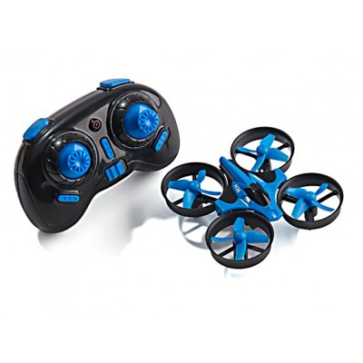 DRON RC JJRC H36 MINI 2.4GHZ 4CH 6 OSÍ
