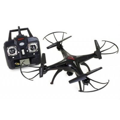 DRON RC SYMA X5SC 2,4 GHZ + HD kamera