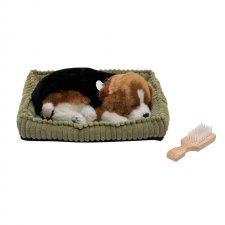 Dýchajúce zvieratko - Beagle