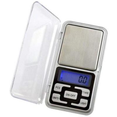 Elektronická váha 500G/0,1G