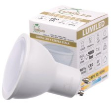 Led žiarovka smd 2835 10w teplá biela, gu10