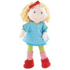 Bábika Anna 34 cm textilná