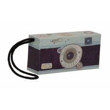 Fotoaparát špiónsky