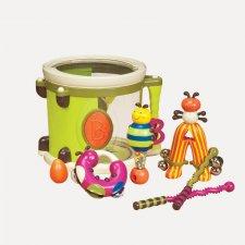 Hudobný set Parum Pum Pum