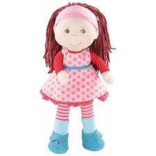 Bábika Klára 34 cm textilná