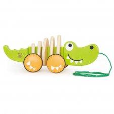 Krokodíl na ťahanie