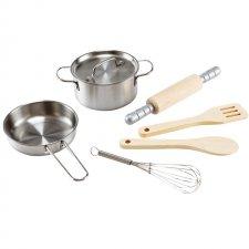 Kuchynská sada pre šéfkuchárov